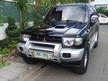 2002 Mitsubishi Pajero Field Master for sale-0