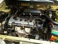 97model Nissan Sentra Super saloon for sale-6