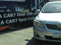 Toyota Corolla Altis 2010 Year 200K for sale-1