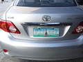 Toyota Corolla Altis 2010 Year 200K for sale-2