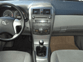 Toyota Corolla Altis 2010 Year 200K for sale-3