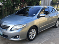 Toyota Corolla Altis 2010 Year 350K for sale-0