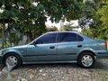 For Sale: Honda Civic 1998-0
