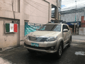 Toyota Fortuner 2013 Year 500K for sale-0