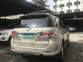 Toyota Fortuner 2013 Year 500K for sale-4