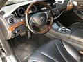 2014 Mercedes Benz S500 AMG Black For Sale -7