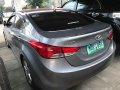 Hyundai Elantra automatic GLS 2014 for sale-0