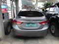 Hyundai Elantra automatic GLS 2014 for sale-2