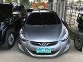 Hyundai Elantra automatic GLS 2014 for sale-3