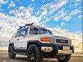 Toyota FJ Cruiser 2014 for sale-3