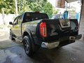 2010 Nissan Frontier Navara LE for sale-1