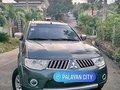 Mitsubishi Montero Sport 2010 for sale-0
