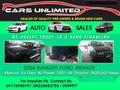 2004 RANGER FORD TREKKER CARS UNLIMITED Auto Sales-0