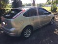 Well-maintained Ford Focus 2010 for sale-1