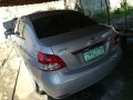Well-maintained Toyota Vios 1.3 E 2007 for sale-0