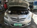 Well-maintained Toyota Vios 1.3 E 2007 for sale-1