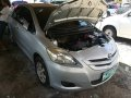 Well-maintained Toyota Vios 1.3 E 2007 for sale-3