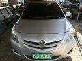 Well-maintained Toyota Vios 1.3 E 2007 for sale-5