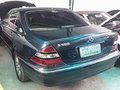Used 2000 Mercedes-Benz S-Class Automatic Gasoline for sale -5