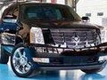 Fresh 2010 Cadillac ESCALADE Black For Sale -0