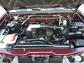 Nissan Frontier Bravado 2.7S MT Diesel 2011 For Sale -11