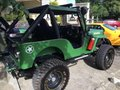 FOR SALE JEEP Willys Customized-0