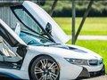 2017 BMW i8 Concept Car Hybrid Full Options-7