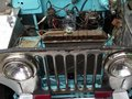Almost brand new Jeep Jeepster Gasoline 1995 for sale-1
