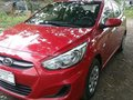 Hyundai Accent 2016 automatic for sale-2