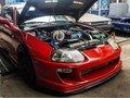 Toyota Supra MK4 1993 FOR SALE-2