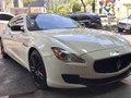 Good as new Maserati Quattroporte 2015 for sale-4