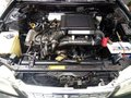 Well-maintained Toyota Corolla 2000 for sale-4