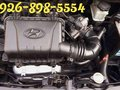 Hyundai I10 2013 GLS Automatic Top of the line-3