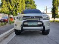 Like new Toyota Fortuner 2009 G Automatic for sale-4
