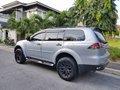 Like new Mitsubishi Montero Sport 2014 GLS V Automatic for sale-1