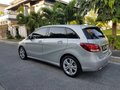 Like new Mercedes Benz B180 2016 Automatic for sale-4