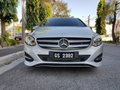Like new Mercedes Benz B180 2016 Automatic for sale-3