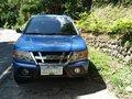 Isuzu Crosswind 2010 for sale-0