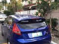 2010 Ford Fiesta Sport 1.6 for sale   fully loaded-3