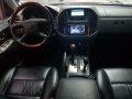 2006 Mitsubishi Pajero for sale -1