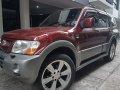 2006 Mitsubishi Pajero for sale -2