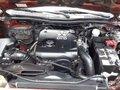 2008 Mitsubishi Strada GLX 4x2 For Sale -9