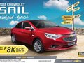 Chevrolet Sail 2018 for sale-0