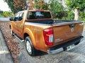Nissan Navara 2015 manual 4x2 diesel-1