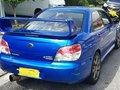 For Sale: 2007 Subaru Impreza WRX 1st owned (fresh unit)-2