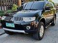 Mitsubishi Montero GLX 2013 for sale-2