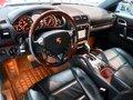 2007 Porsche CAYENNE Turbo Silver For Sale -3
