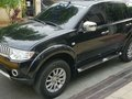 2009 Mitsubishi Montero GLS for sale-0