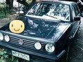 1991 Volkswagen vw Golf mk2 cli AT hatchback stock-3