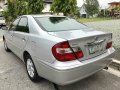 Toyota Camry 2004 G Automatic FOR SALE-1